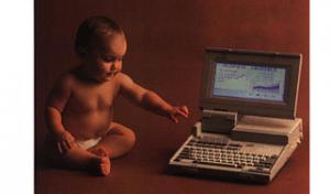 baby tech