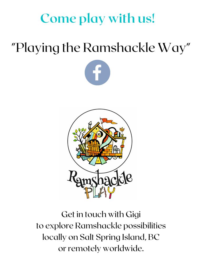 ramshackle play
